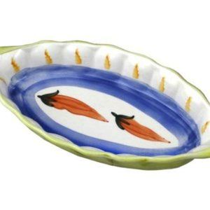 Other - Oval Serving Bowl